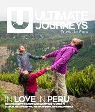 UJ #18 - In love in Peru