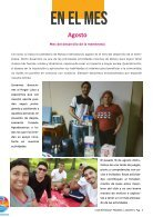 Revista Rotaract Panama No 1 - Page 5