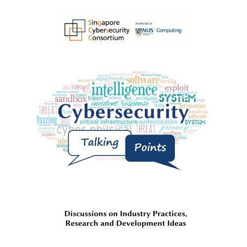 SGCSC Cybersecurity Talking Points