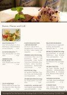 Sperber Bräu - Speisekarte  - Seite 3
