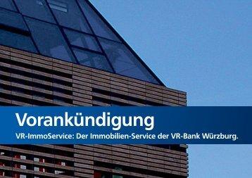 Vorankündigung Ochsenfurt