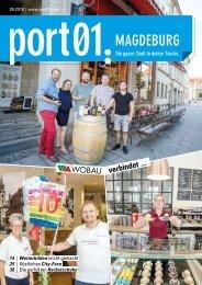 port01 Magdeburg | 09.2018