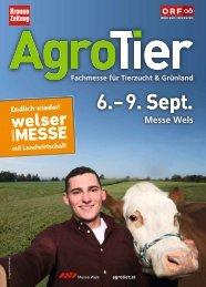 Welser Herbstmesse 2018-09-01