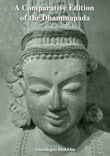 Comparative-Dhammapada