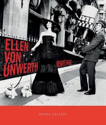 Ellen von Unwerth Beauté Fatale