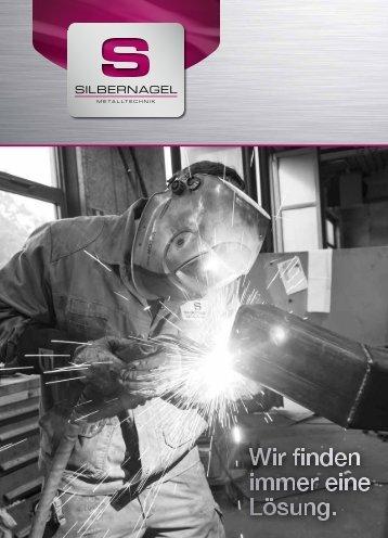Silbernagel-Metalltechnik