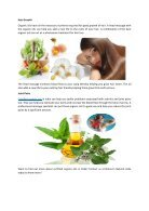 5 Simple Tips on How to Use Organic Oils - Page 2