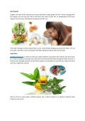 Simple Tips on How to Use Organic Oils - Page 2