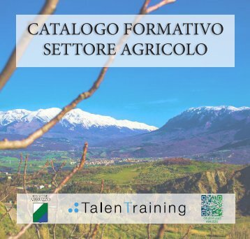 CATALOGO TALENTRAINING price