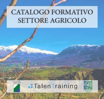 CATALOGO TALENTRAINING - noprice