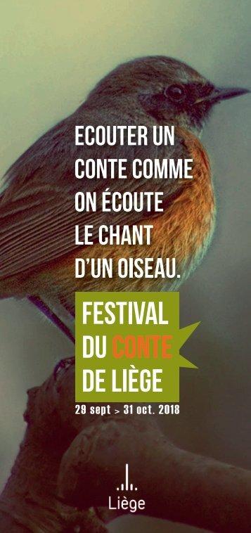 Brochure festival conte 2018