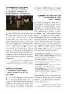St Mary Redcliffe Church Parish Magazine - September 2018 - Page 6