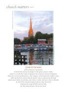 St Mary Redcliffe Church Parish Magazine - September 2018 - Page 7