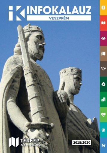 Infokalauz - Veszprém (Online változat)