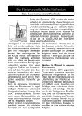 Pfarrbrief St. Michael Weingarten - Seite 4