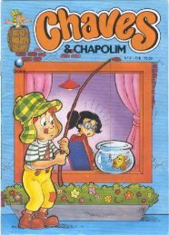 Chaves # 04