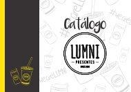 Catálogo Lumni
