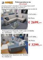 Garnituren im Abverkauf - Page 3