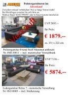 Garnituren im Abverkauf - Page 4