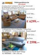 Garnituren im Abverkauf - Page 5