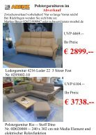 Garnituren im Abverkauf - Page 6