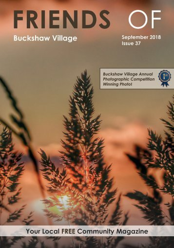 Issue 37 - Friends of Buckshaw Village