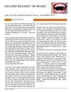 Framania Magazin Ausgabe September  2018 - Page 6