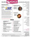 The Voice of Southwest Louisiana September 2018 Issue - Page 4