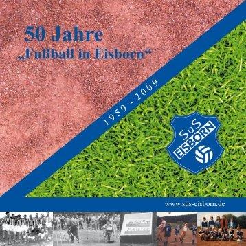 50 Jahre - SuS Eisborn