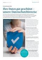 Vonovia Kundenmagazin zuhause Sommer 2018 - Page 7