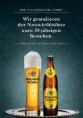 30 Jahre Neuwirtbuehne Jubiläums-Broschuere - Seite 2