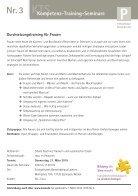 Kompetenz-Handlungs-Seminare - Page 3