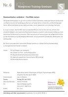 Kompetenz-Handlungs-Seminare - Page 6