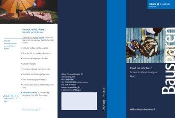 Allgemeine Informationen - VVS® GmbH