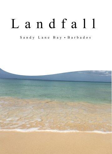 Landfall Brochure