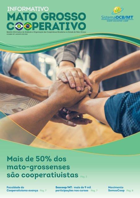 Mato Grosso Cooperativo DUPLA