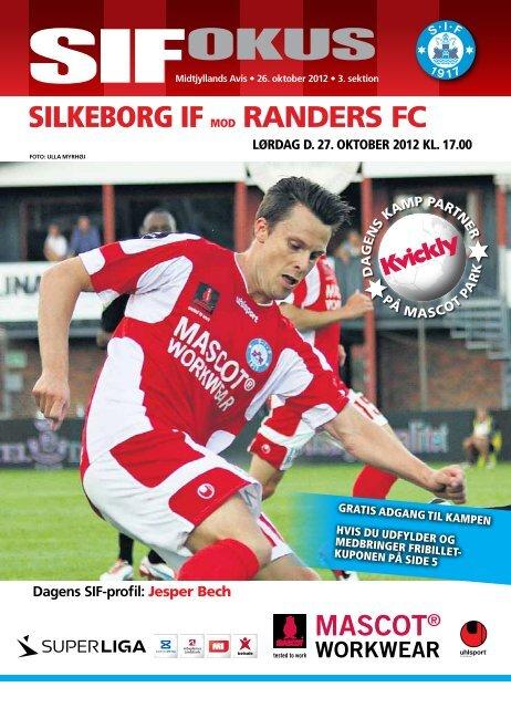 borg if – efterår 2012 - Silkeborg IF