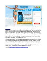 Keto Ultimate - It Will Improve your Overall Body Functioning