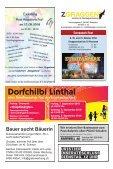 36.2018 Uristier – Der Urner Gratisanzeiger - Page 6