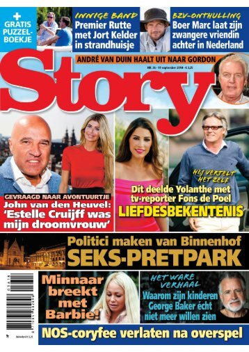 Story 36 cover