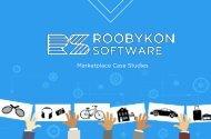 Roobykon Software - Marketplace Case Studies