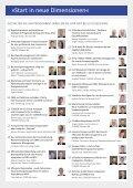 CRM-Kongress 2018: Das CRM-Event des Jahres - Page 3