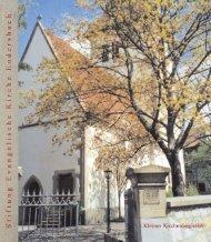 Kirchenbegleiter Version 78 nach Auflage 1 reduziert