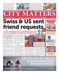 City Matters 081