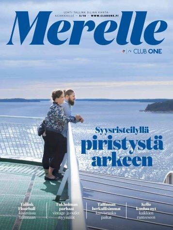 Merelle 3/2018