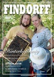 FINDORFF Magazin   September-Oktober 2018