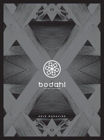 bodahl Katalog 2018