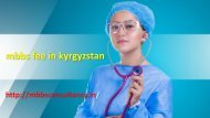 mbbs fee in kyrgyzstan-converted