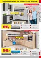 Die Möbelfundgrube - Küchen Sparkatalog - Seite 5