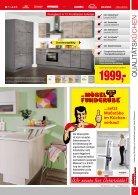 Die Möbelfundgrube - Küchen Sparkatalog - Seite 7